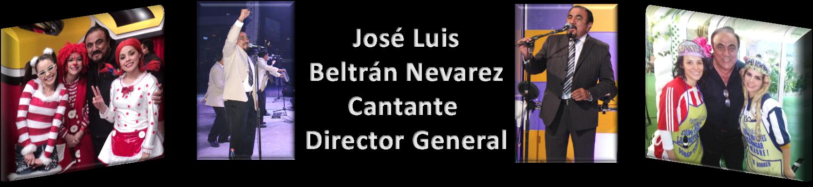 José Luis Beltrán Nevarez